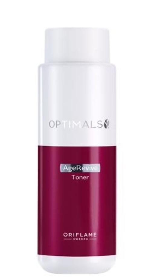 تونر ضدپیری آنتیایج اپتیمالز Optimals Anti Ageing toner